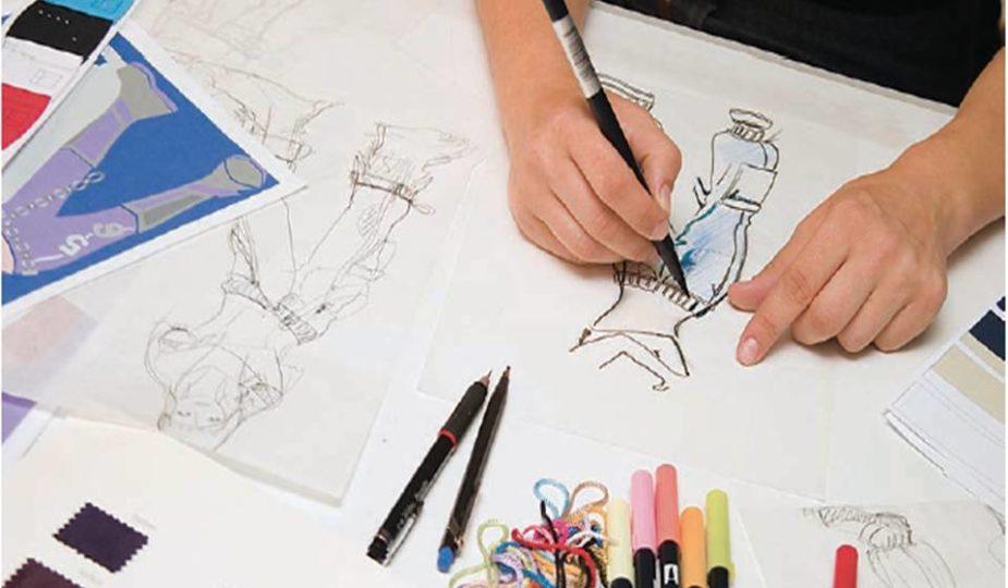 A Career As A Fashion Designer Aussie Blog