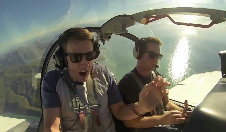 Image result for How Aerobatics Training is Useful for Any Career Pilot