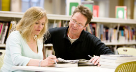 Importance Of Adult Education At Home